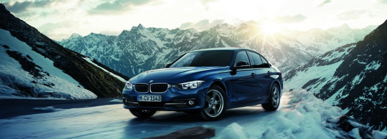 BMW Winter, BMW Seasonal, BMW Winter Tyres, BMW Health Check