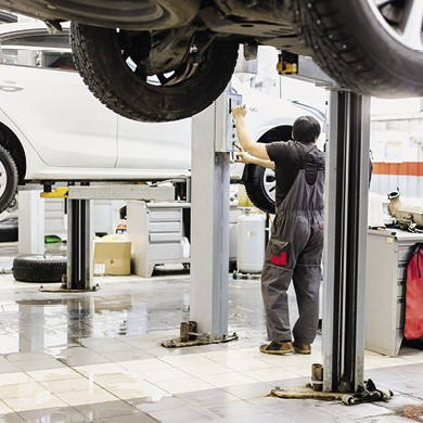 Lloyd-Used-Car-Centre-Servicing-and-MOT-Tile