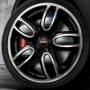 MINI John Cooper Works Kits, MINI Service, MINI Accessories