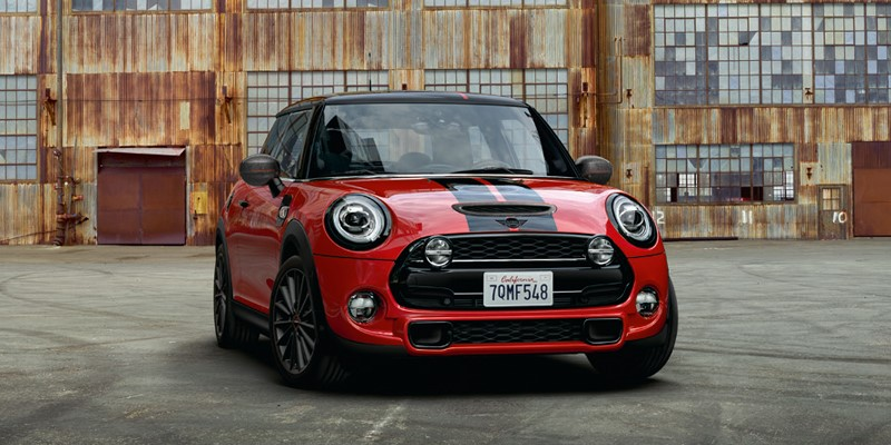 john cooper works, jcw, mini, jcw accessories, lloyd, jcw upgrade, john cooper works bodyskit, john cooper works alloy wheels