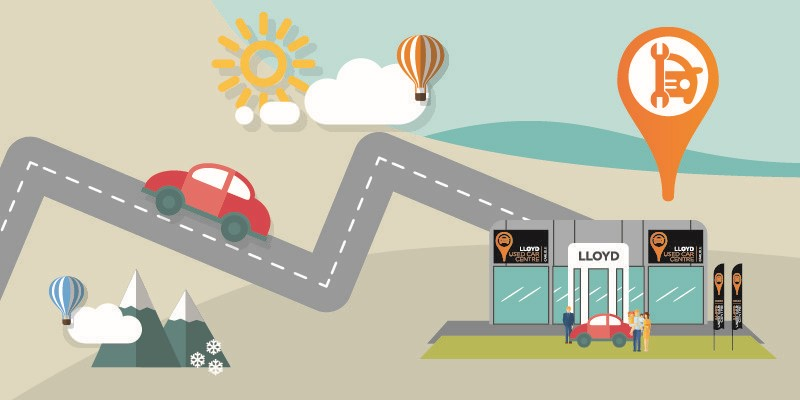 Lloyd-Used-Car-Centre-for-Servicing