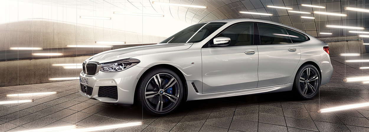 BMW new car offers