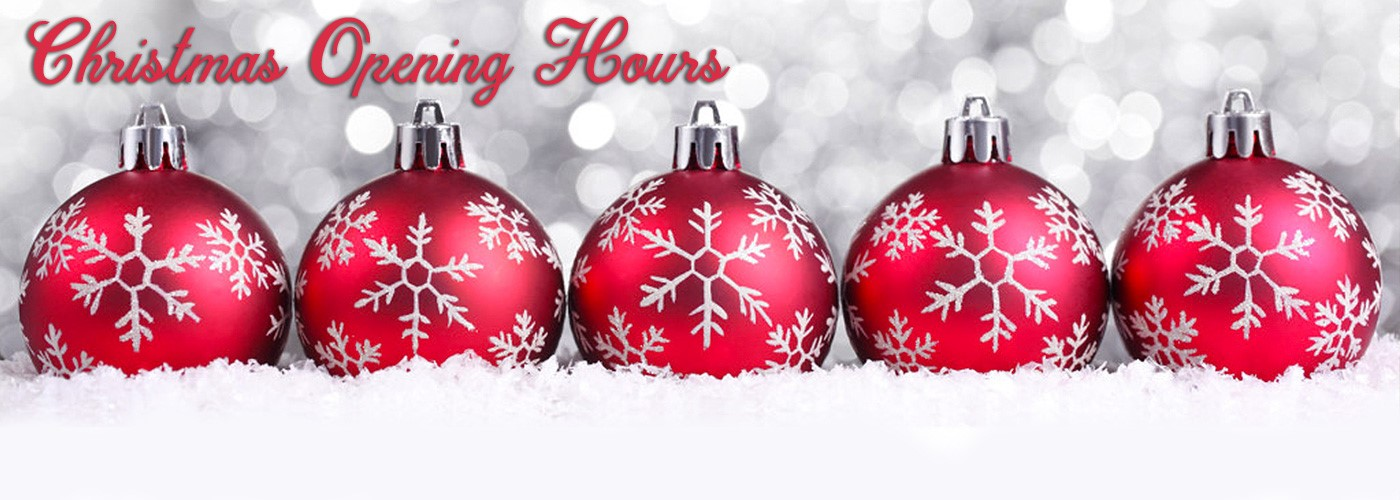 Lloyd Motor Group View our Christmas opening hours