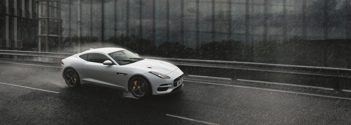 Jaguar F-TYPE 18 Model Year Order yours today
