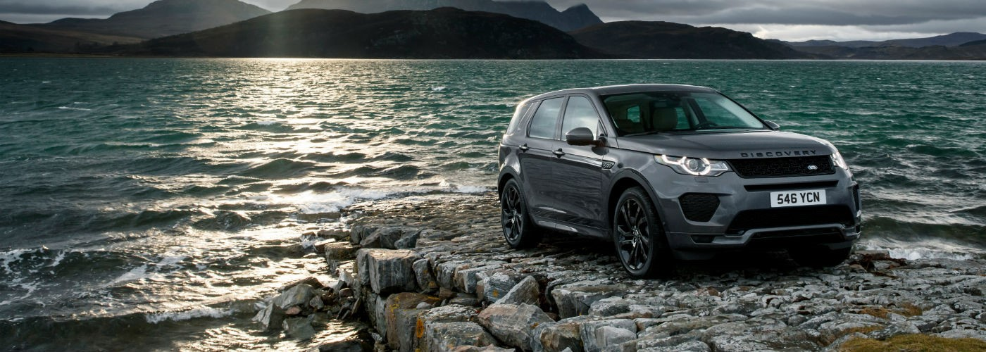 Discovery Sport See our current offers