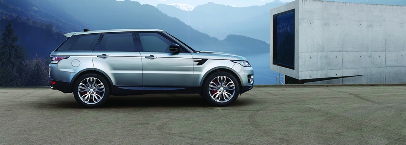 Range Rover Sport Order yours today