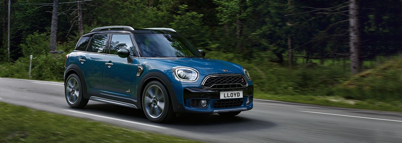 The MINI Range Available On Motability. From £0 Advanced Payment.