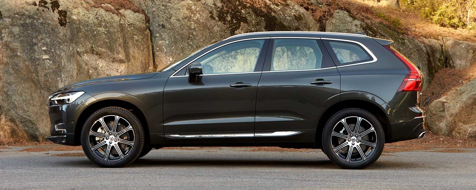 See our XC60 offers