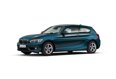 BMW 1 Series 3door 116d EDPlus 3door