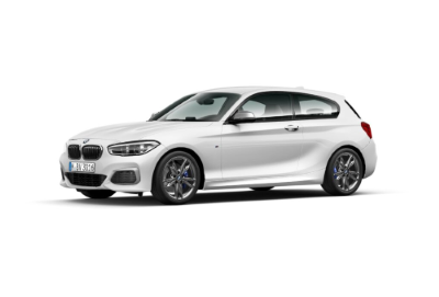 BMW 1 Series 3 door M140i