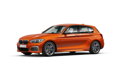 BMW 1 Series M140i 5 door