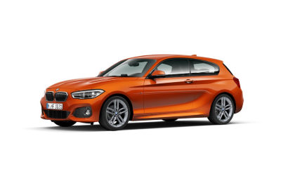 BMW 1 Series 3door MSport