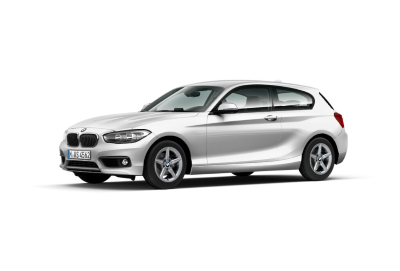 BMW 1 Series 3 door SE