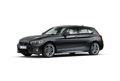 BMW 1 Series MSport 5 door