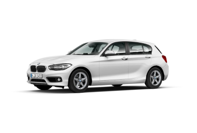 BMW 1 Series SE 5door