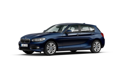 BMW 1 Series sport 5 door