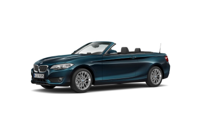 BMW 2 Series coupe SE convertible