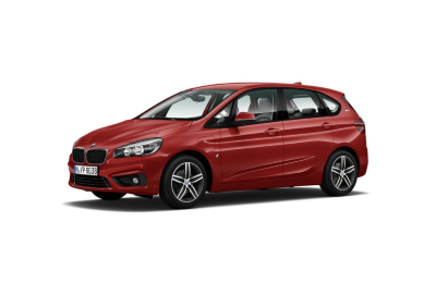 BMW 2 Series 225XE iperformance