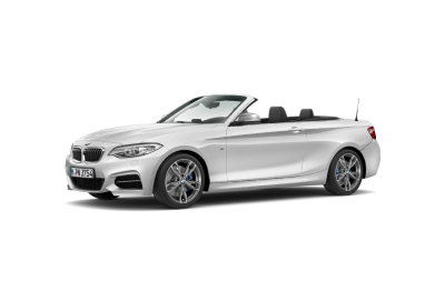 BMW 2 Series coupe M240i convertible