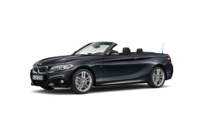 BMW 2 Series coupe MSport convertible