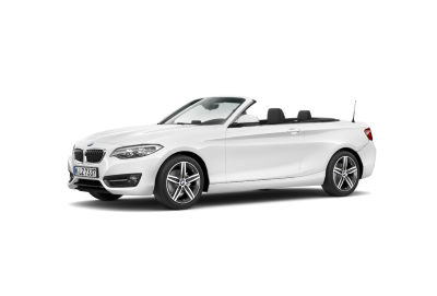 BMW 2 Series coupe Sport convertible