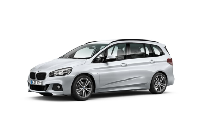 BMW 2 Series gran tourer MSport