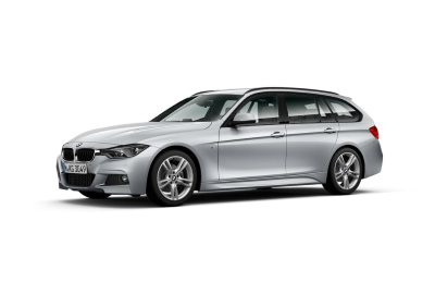 BMW 3 Series touring MSport 330i