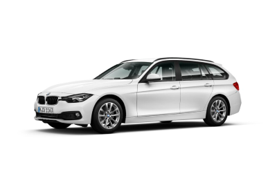 BMW 3 Series touring SE