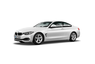 BMW 4 Series SE coupe