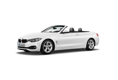 BMW 4 Series convertible SE