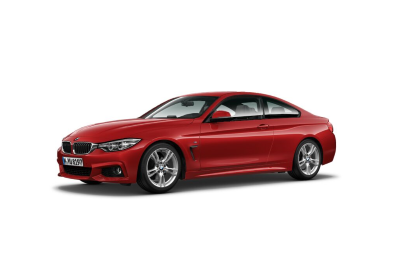 BMW 4 Series coupe MSport