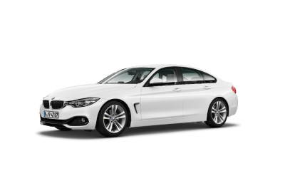 BMW 4 Series gran coupe sport