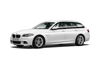 BMW 5 Series touring sport