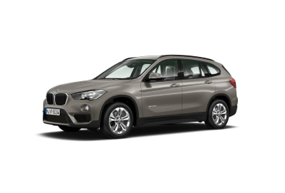 BMW X1 18d SE available at Lloyd BMW