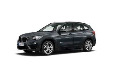BMW X1 18d Sport available from BMW