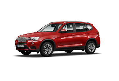 BMW X3 30d SE available at Lloyd BMW