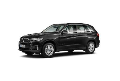 The BMW X5 sDrive 25d SE