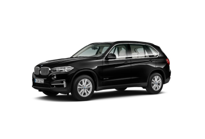 The BMW X5 xDrive 40d SE