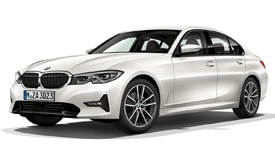 The New BMW 3 Series Sport Model available at Lloyd BMW