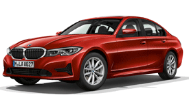 The New BMW 3 Series ME Model available at Lloyd BMW