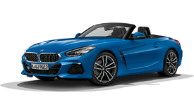 The BMW Z4 M Sport available at Lloyd BMW