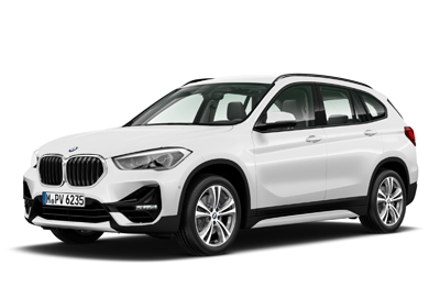 BMW X1 Sport models available from BMW