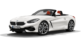 The BMW Z4 Sport available at Lloyd BMW