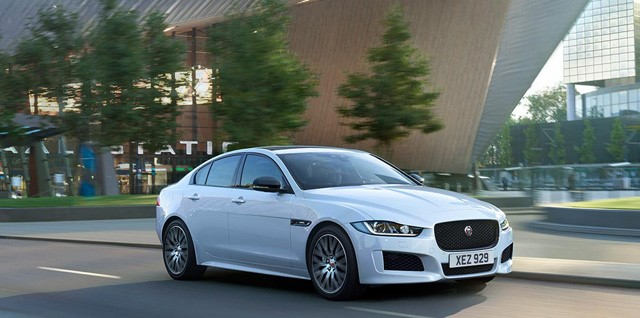 A new, exclusive combination of dynamic sports styling and refinement.