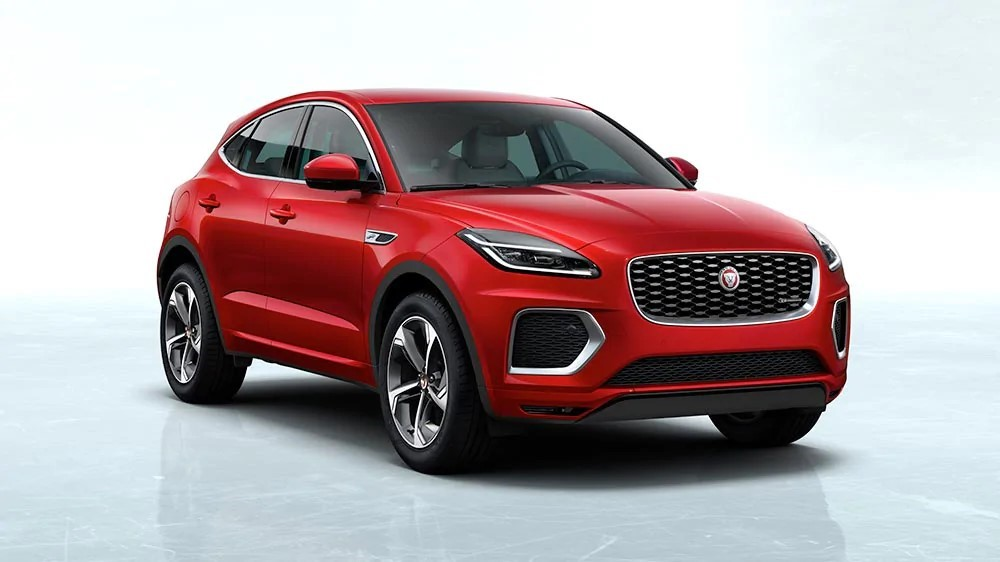 An innovative combination of refinement, functionality and advanced technology. Jaguar E‑PACE R-DYNAMIC SE comes with 14-way memory front seats, powered tailgate and the superb MeridianTM Sound System.