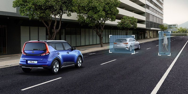 kia, new car, soul, soul EV, technology, zero emissions