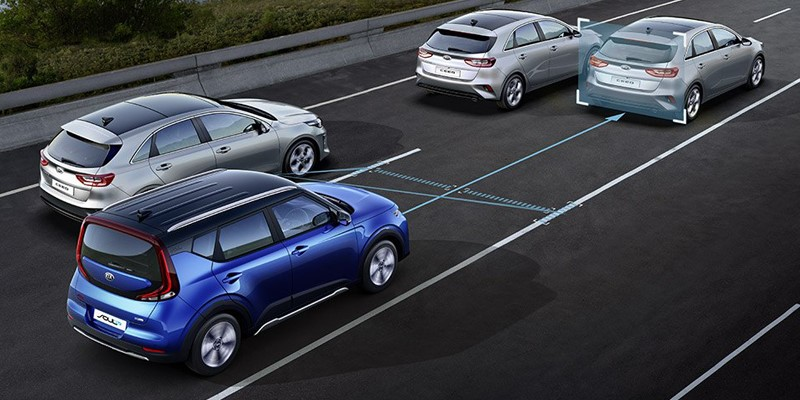 kia, technology, electric car, new car, soul, soul ev, zero emissions