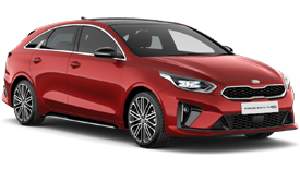 kia, proceed, infra, red, new, gt, line, s