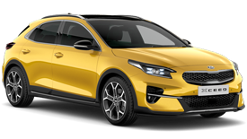 new, kia, xceed, ceed, first, edition