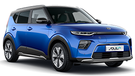 kia, soul, ev, electric, vehicle, new, first, edition, 2020